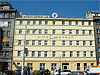 Pictures and photos of hotel Merkur in Prague