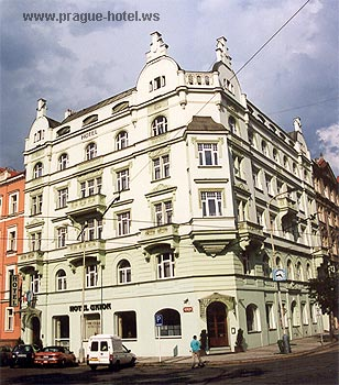 Pictures and photos of Hotel Union in Prague