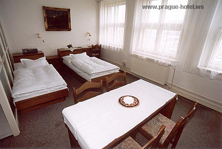 Prag Pension Unie